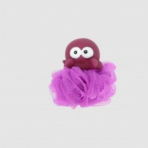 Fleur de massage pieuvre