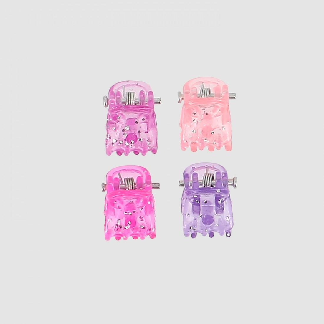 Mini pinces couleur X24
