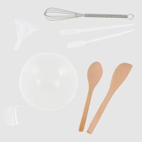 Kit DIY cosmétique