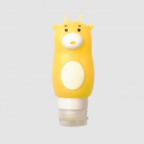 Bouteille silicone 90 ml -...