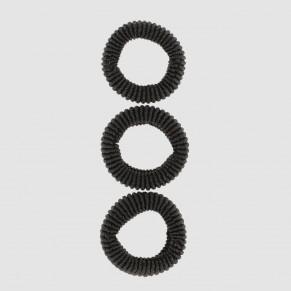 Mini élastiques mousse x7